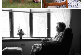 Portraits of a Grandmother